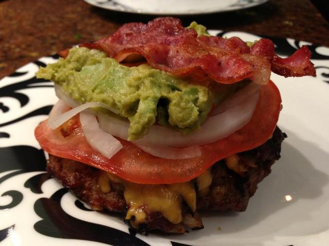 2013 05 28 Burger