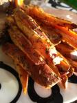 2013 06 12 Sweet potato fries