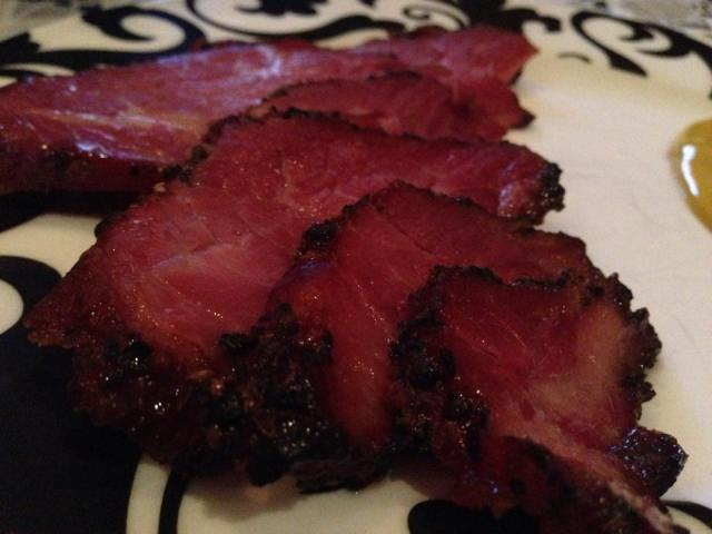 2013 12 30 Smoked meat